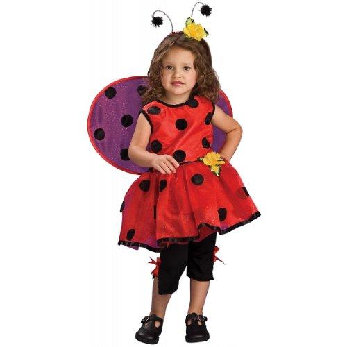 Child's Costume, Ladybug Costume
