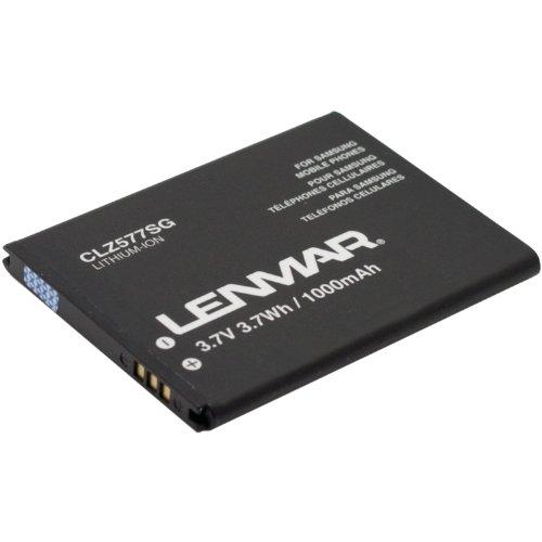 Samsung Brightside and Samsung Intensity III 3 Battery Re...
