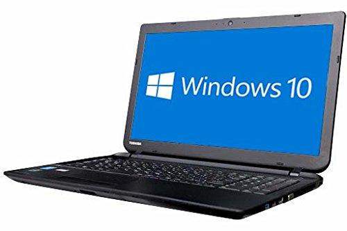 中古 東芝 ノートパソコン Dynabook BX/35MB Windows10 64bit搭載 HDMI端子搭載 テンキー付 メモリー4GB搭載 HDD320GB搭載 W-LAN搭載 DVDマルチ搭載   B07RRP265X