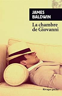 La Chambre de Giovanni, Baldwin, James