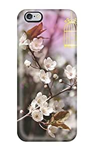 Premium Welcome Spring Heavy-duty Protection Case For Iphone 6 Plus