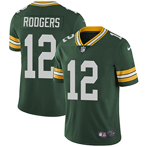 Outerstuff Youth Green Bay Packers #12 Aaron Rodgers for sale  Delivered anywhere in USA