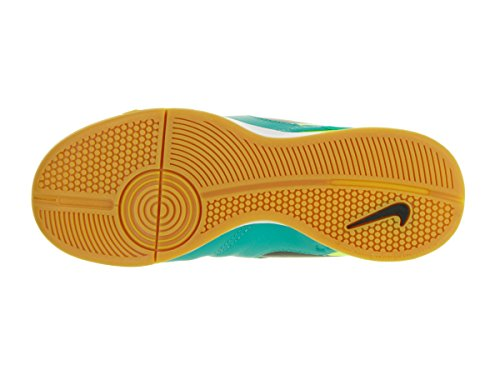 volt Unisex Bambini Verde Jade verde Da Calcio Ic Scarpe clear Black Vi Tiempox Jr Legend Nike vq8ZZz