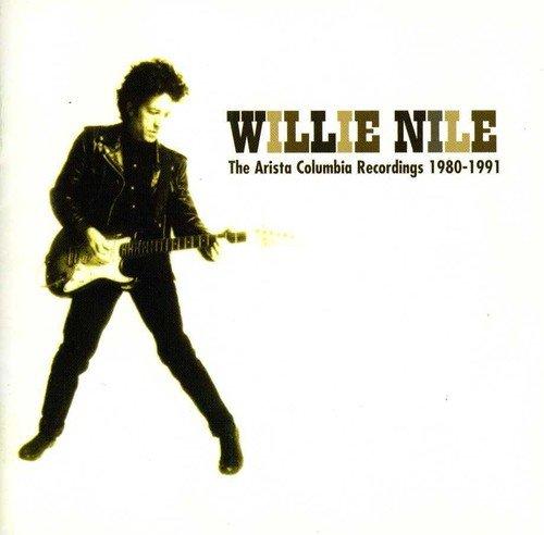 Arista Columbia Recordings 80-91
