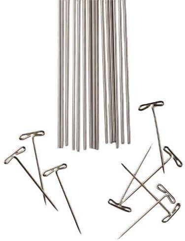 never opened Knit Picks knitting U-shape blocking pins brand new 40 count