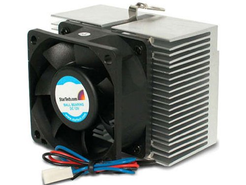 UPC 065030794756, 6X2.5CM AMD Athlon Xp Pc Cooling cpu Heatsink & Fan