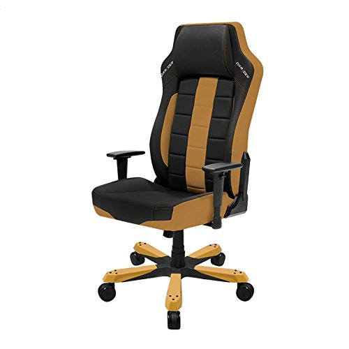 41PQYyPzkgL - DXRacer-OHBE120-Racing-Bucket-Seat-Office-Chair-Gaming-Ergonomic-with-Lumbar-Support