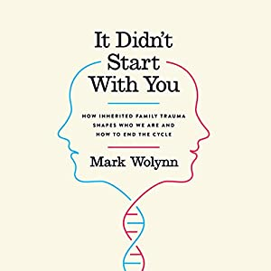 It Didn't Start with You Audiobook