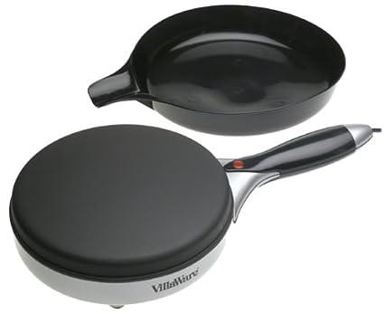 crepes maker pan