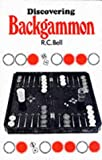 Backgammon, R. C. Bell, 0852634749