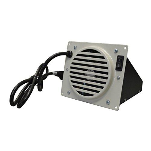 Procom Blower - ProCom MGB100 Wall Heater Blower for Units Over 10000 BTU