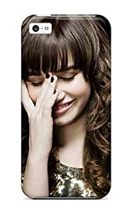 TYHH - New Iphone 6 4.7 Case Cover Casing(demi Lovato 6) ending phone case