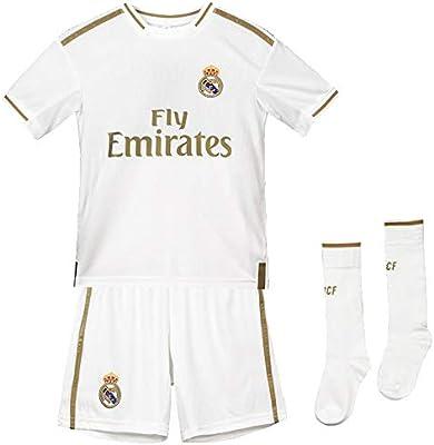 Peligro del Jugador del Real Madrid Club/NO.7 Jersey de ...
