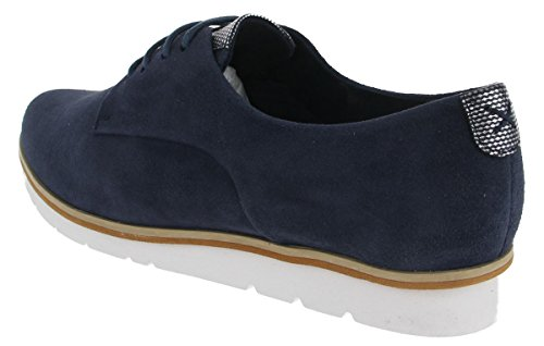 Regarde Coupe 2280 23 Et Celeste Chaussures À Femme Lacets Classique Ciel Bleu Le zxIwtrz