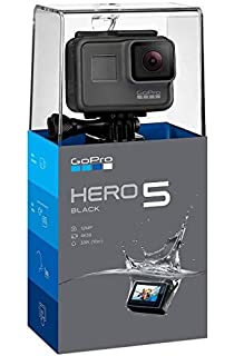 Amazon.com: 64GB Memory Card for GoPro Hero 5 Black/Silver ...