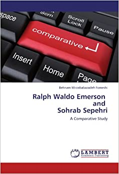 ralph waldo emerson comparative Ralph waldo emerson and theodore parker: a comparative study the  intellectual and personal relations between emerson and parker have been a  matter of.
