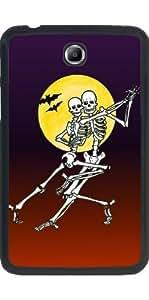 "Funda para Samsung Galaxy Tab 3 P3200 - 7"" - Esqueletos Danzantes"