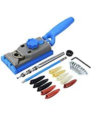 PAKEY Staplers Heavy Duty 3-in-1 Manual Metal Home DIY Staple Tool with Remover 1200 Staples Hand Operated Tools