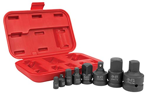 (Performance Tool M795 8pc Impact Adaptor Set)