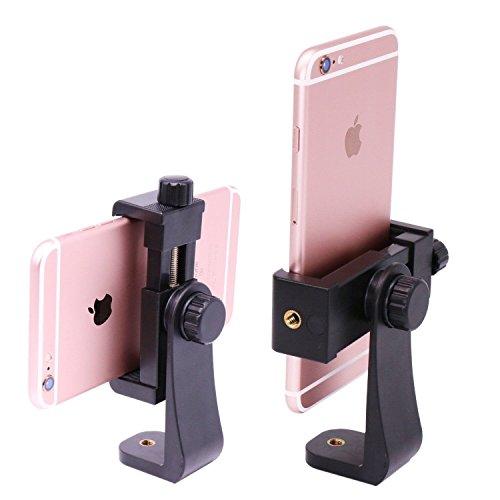 Balckcase スマートフォン用ホルダー iPhone用三脚スタンド ス...