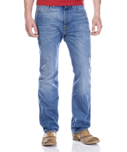 Jeans Bleu 501 Original Down Levi's ground Fit Homme UqgxH1wAt