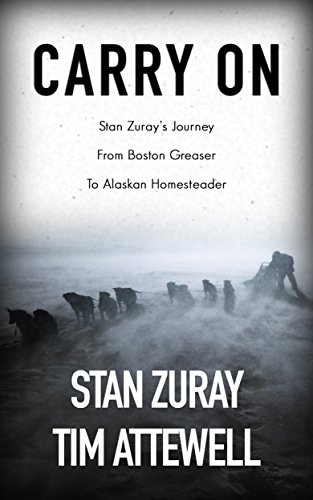 Carry On: Stan Zuray's Journey from Boston Greaser to Alaskan - Climate Grid Mens