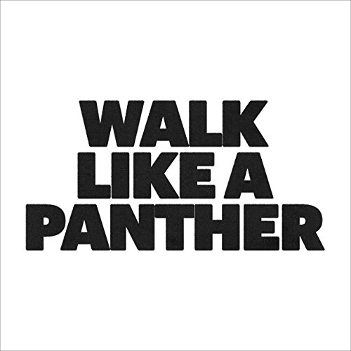 Matador Uniform - Walk Like A Panther (Uniform