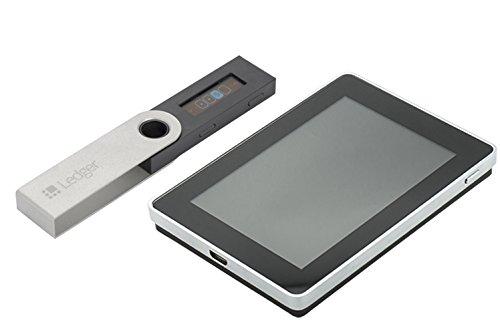 Ledger Nano S and Ledger Blue hardware offline Cold stora...