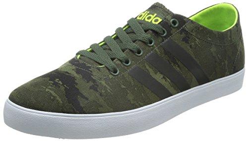 adidas Neo Easy Vulc VS Zapatillas de deporte para hombres / zapatos Green