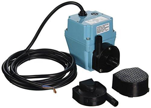 Little Giant 502216 2E-38NY 230 Volt 300 GPH Dual Purpose Oil-Filled Pump