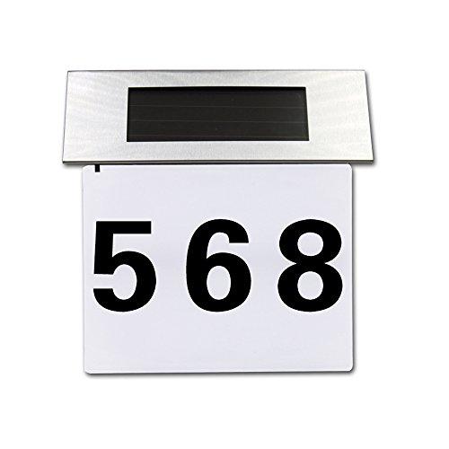 Led Light Address Numbers - 2
