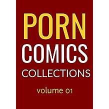 Js Comics collections: Volume 01