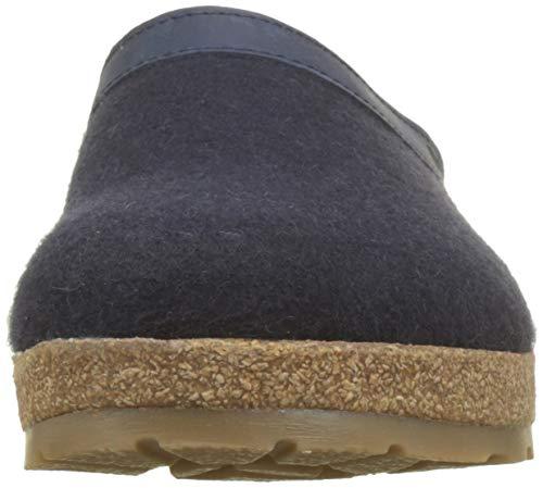 non unisex Haflinger Unisex Unisex adulto imbottite 713001 Pantofole R14qtwA4