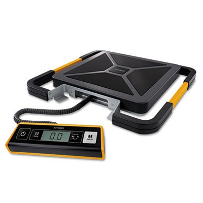 S400 Portable Digital Usb Shipping Scale, 400 Lb. By: DYMO by Pelouze by Office Realm