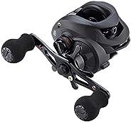 FISHDROPS Bait Caster Fishing Reels Magnetic Brake System Baitcasting Reel High Speed Gear Ratio 7.0:1 Ultra S