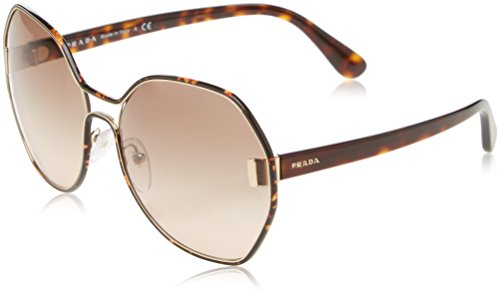 Sunglasses Prada PR 53 TS 2AU3D0 - Sunglasses Prada Rectangular
