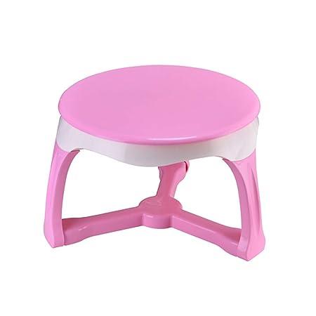 Taburete Mesa pequeña para niños Jardín de Infantes Hogar Zapatos ...
