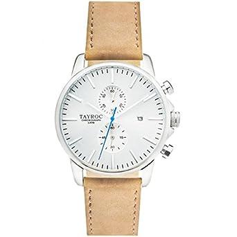 Tayroc Herren-Armbanduhr Chronograph Iconic TXM091