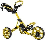 Clicgear Golf 2020 Model 4.0 Golf Trolley Pull/Push 3 Wheel Cart