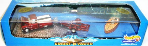 les Cool Classics Series 1 Smoke N' Water Set (Cool Collectibles)