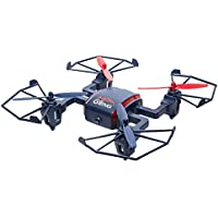 RC Drone with 720P 2MP Camera Four-axis Aircraft Remote Control Helicopter Quadcopter Headless Mode T901C Flip Helicopter Without Altitude Hold Built-in USB Battery