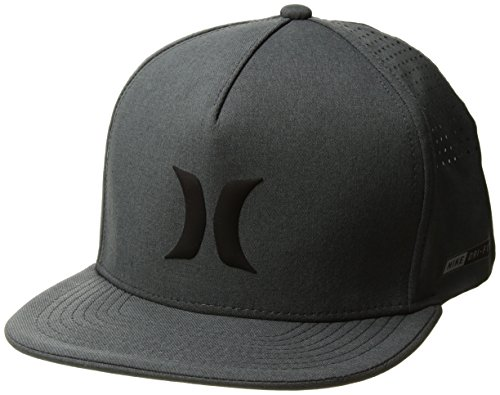Hurley Dri-Fit Icon Hat - Black ()