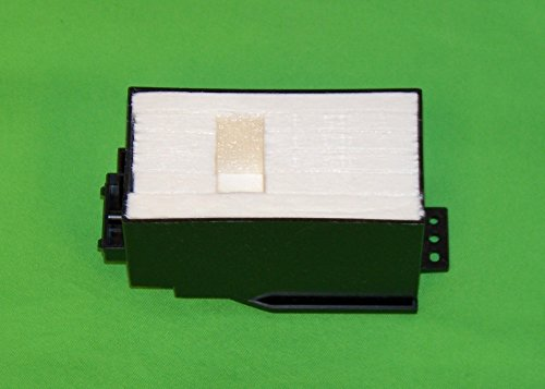 - OEM Epson Ink Toner Waste Assembly Specifically For: XP-720, XP-800, XP-721, XP-810, XP-820, XP-615