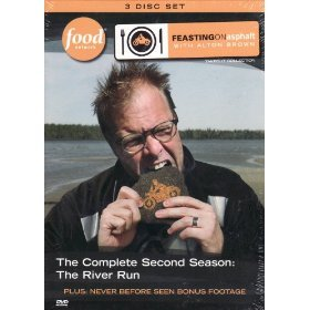 Feasting on Asphalt - The Complete Second Season: The River Run (2 River Dvd The Season)