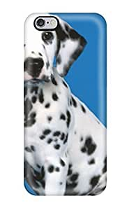Anti-scratch And Shatterproof Dalmatian Phone Case Cover For SamSung Galaxy S4 Mini High Quality PC Case