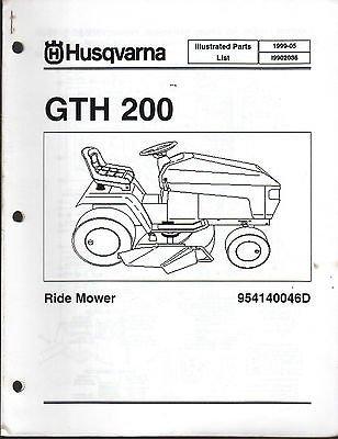 Husqvarna Motorcycle Parts - 2