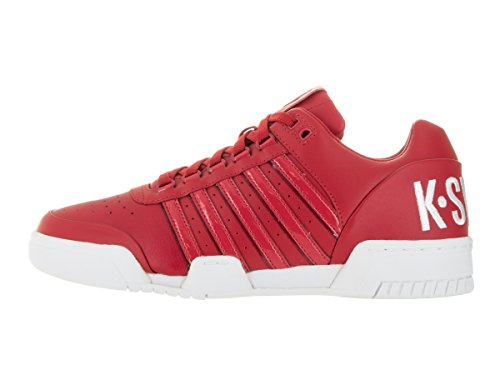 K-swiss classic Zapatilla gstaad big logo rbn red/white q1 RBN RED/WHITE