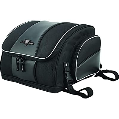 Nelson-Rigg Commuter Tail Bag
