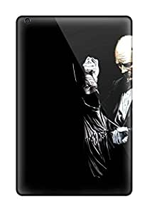 Muriel Alaa Malaih's Shop Top Quality Case Cover For Ipad Mini 3 Case With Nice Alfred Holding Bat Suit Appearance WANGJING JINDA
