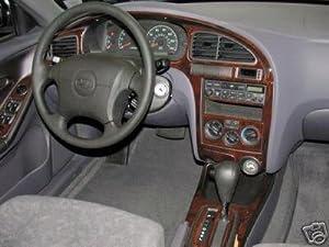 hyundai elantra interior. hyundai elantra interior burl wood dash trim kit set 2004 2005 2006 hyundai elantra interior n